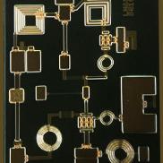 C-Band Low Noise Amplifier